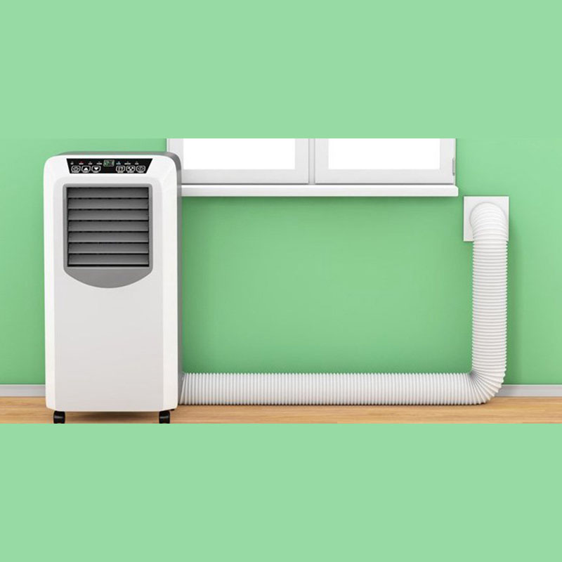 Portable Air Conditioners Specs+